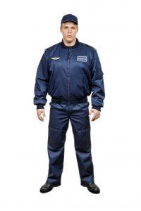 Куртка Пилот М84