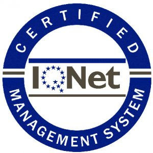 IQNet cert mark 2