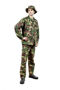 Полевой костюм М30