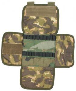 Сменный блок вооружения СБВ-20-7,62