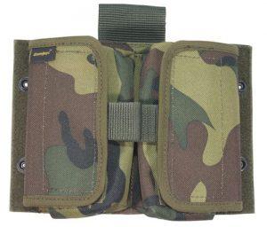 Сменный блок вооружения СБВ-24-12