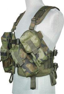 Тактический жилет Выдра-3М-Пустыня