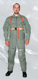 Авиационный спасательный пояс АСП-6А-1