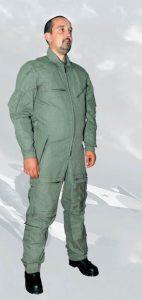Вентилирующий костюм ВК-6