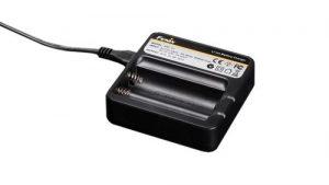 Зарядное устройство Fenix Charger ARE-C1 2×18650