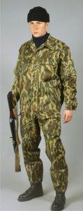 Летний полевой костюм Альфа М106
