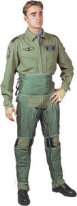Противоперегрузочный костюм ППК-3