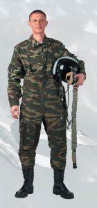 Противоперегрузочный костюм ППК-6