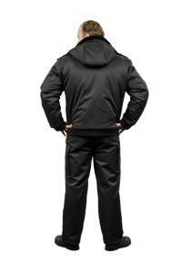 Куртка зимняя Бомбер М82