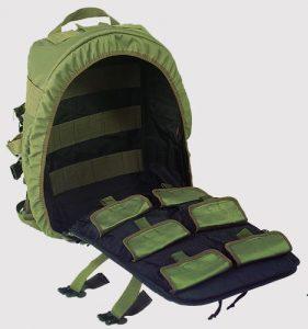 Тактический ранец Квартал М52