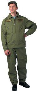 Полетный костюм «ДЕЛЬТА» М705 Рип-Стоп