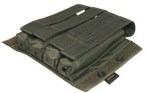 Сменный блок вооружения СБВ-4ПП