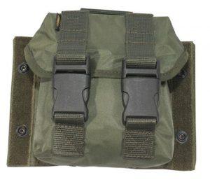 Сменный блок вооружения СБВ-БАГ