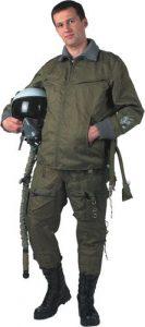 Высотный компенсирующий костюм ВКК-15К