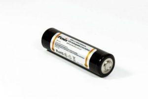 Аккумулятор 18650 2600 mAh Fenix