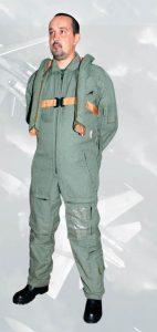 Авиационный спасательный ворот АСВ-6