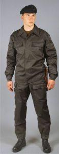 Летний полевой костюм Сигма М105