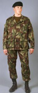 Десантный костюм М31