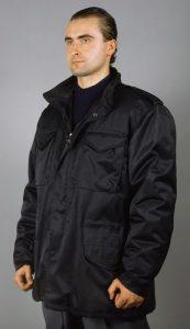 Куртка демисезонная Йорк М65